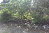 Lô đất thổ cư góc 2 MT đường số 3, phường Hiệp Bình Phước, quận Thủ Đức