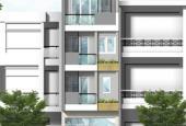 Cho thuê nhà HXT D2, Q. Bình Thạnh, (DT: 4x20m, trệt, 2 lầu, st). Giá: 25 tr/tháng