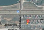 Bán đất chính chủ tại đường Nguyễn Tri Phương, phường Tân Phong, Thành Phố Lai Châu