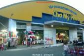 Sang 600m2 đất thổ cư mặt tiền chợ tiện kinh doanh trong khu đô thị Nhật - Hàn, Bình Dương