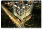 Cần bán gấp căn hộ Babylon, DT 49m2, 1 phòng ngủ, nhà rộng thoáng mát