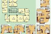 Gia đình cần bán gấp căn hộ chung cư CT2C Nghĩa Đô