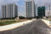 Bán đất phường Tam Phú- Thủ Đức giá 24.5tr/m2. DT 63m2 thổ cư 100%