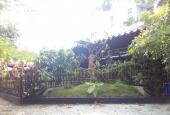 Bán lô đất biệt thự lô góc 16x18m, KDC Sadeco Ven Sông, P. Tân Phong, Quận 7