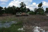 Cho thuê 2000m2 dài hạn đất mặt tiền Thạnh Lộc 29, DT (35x55m) 23tr/th (TL)