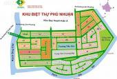 Đất nền thuộc dự án Phú Nhuận, Phước Long B, quận 9