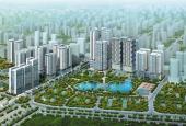 Bán căn góc 171m2 Taseco Complex Ngoại Giao Đoàn, Bắc Từ Liêm, Hà Nội