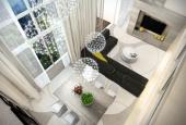 Feliz En Vista mở bán căn hộ 3PN thông tầng với chiều cao sàn 6m và 4PN, NT đầy đủ LH 0906889951