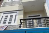 Bán nhà 1 trệt, 3 lầu 4,5x14m giá 2,65 tỷ, hẻm thông 7m đường Huỳnh Thị Hai, P. Tân Chánh Hiệp, Q12