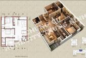 Bán cắt lỗ CC Home City 177 Trung Kính, căn số 04 0904 tòa V2 33.2 triệu/m2. LH: 0989569586