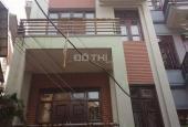 Bán gấp nhà đẹp phố Nguyễn Ngọc Vũ, Cầu Giấy, DT gần 35m2, 5 tầng, MT 3.5m2, giá 3.4 tỷ