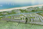 Đất biệt thự ven sông Đà Nẵng (View sông) dự án Đà Nẵng Riverside