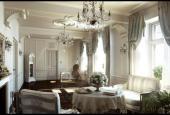 Chính chủ bán căn hộ cao cấp nhà The Mannor DT 189m2 nhà sửa chữa cực đẹp, nội thất nhập ngoại