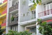 Bán nhà kiểu biệt thự Lê Văn Quới, Quận Bình Tân, 4 tấm, vị trí kinh doanh buôn bán, xây 4 tấm
