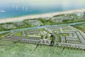 Đất ven sông Đà Nẵng giáp FPT Complex. Dự án Đà Nẵng Riverside