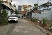 Bán đất sổ đỏ Hiệp Bình Chánh đường Số 48 gần Phạm Văn Đồng, Thủ Đức