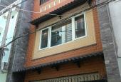 Bán gấp nhà HXH Cửu Long, P. 2, Tân Bình