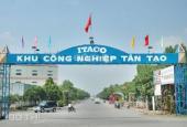 Bán 3.100 m2 (có 2.000m2 nhà xưởng) KCN Tân Tạo, vị trí đẹp, giá tốt 21 tỷ