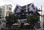 Bán biệt thự MT khu dân cư Phú Mỹ – P. Phú Mỹ – Q. 7- Giá: 18 tỷ- DT: 10 x 25m