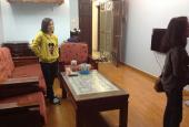 Cho thuê căn hộ 70m2 tại B10B Nam Trung Yên, Cầu Giấy, có sàn gỗ đẹp, điều hòa, giá 8 tr/th