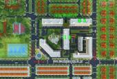Căn hộ giá rẻ 2 phòng ngủ, chỉ từ 790 triệu, tại khu đô thị Vĩnh Lộc