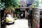 Cho thuê quán cafe biệt thự sân vườn, MT Song Hành, Q2, 1200m2