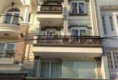 Cần bán nhà mặt tiền đường Đặng Văn Ngữ, Phú Nhuận, 4 tầng, giá 11 tỷ