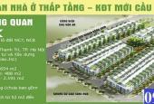 Bán đất biệt thự, liền kề tại khu đô thị Cầu Bươu - Quận Thanh Trì - Hà Nội (được tự xây dựng)