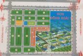 Bán đất dự án Tân Thành, khu công nghiệp Đồng Xoài 1