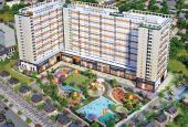 Bán căn hộ chung cư tại dự án 9 View Apartment, Quận 9, Hồ Chí Minh diện tích 58.1m2 giá 950 triệu
