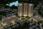 Bán suất ngoại giao liền kề đẹp nhất quận Long Biên