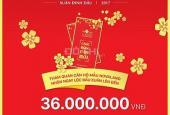 Căn hộ Botanica Premier Hồng Hà – view sân bay – ưu đãi 12% - tặng voucher du lịch