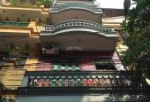 Cho thuê nhà trong ngõ phố Minh Khai, 4 tầng, MB 50 m2