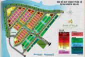 Bán C1- Dự án Jamona Home Resort- 225m2- Giá 16tr/m2- 0909885593