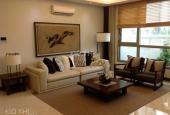 Bán căn hộ 57 Láng Hạ, 172m2, 3 PN, BC Đông Bắc, nội thất đẹp, view hồ Hoàng Cầu, giá 28.5 tr/m2