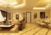 Bán căn hộ tòa nhà Thăng Long Number One, 138.6m2, 4PN, căn góc, nội thất đẹp 38 triệu/m2