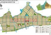 Đất nền dự án khu đô thị mới Đông Bình Dương