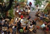 Sang gấp quán café Ý đường Ba Đình 450 triệu