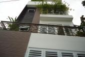 Bán nhà mới xây hẻm 499 Quang Trung, P10, Gò Vấp: 5,5x9m