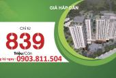 Tuyệt đẹp với nhà và giá căn hộ Thủ Thiêm Garden Quận 9, 839tr hỗ trợ vay