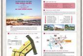 Đất nền 2,6tr/m2 - 500m2 khu dân cư sân bay Long Thành - Tân Hồng Ngọc