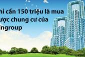 Vincity phân khúc chung cư giá rẻ của CĐT Vingroup, giá chỉ 700tr/căn