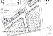 Bán đất Vườn Lài, giá 15 tr/m2, P. An Phú Đông, Q12. Đường nhựa 11m, cách chợ 200m, trường học 500m