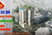 Căn hộ Newton Trương Quốc Dung – Tặng gói cam kết thuê 480.000.000, ưu đãi 15%