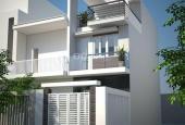 Nhà mới xây 1 trệt 2 lầu hẻm xe hơi Nguyễn Văn Luông quận 6 giá TT 700 triệu