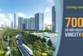 Cơ hội vàng sở hữu căn hộ Vingroup chỉ với 700 triệu ngay tại TP HCM