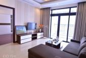 Bán căn hộ Hòa Bình Green City DT 127m2, full nội thất cao cấp, SĐCC, giá 4.3 tỷ, MTG