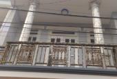 Nhà sổ hồng riêng đường Lê Văn Khương, Q12 đúc một trệt, hai lầu