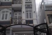 Bán nhà Nguyễn Bình, Nhà Bè DT 4x20m 1 trệt 2 lầu 5 PN, hẻm XH. Giá chỉ 2.3 tỷ