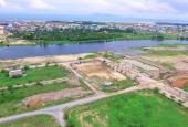 Đất biệt thự ven sông Đà Nẵng đẳng cấp (View sông) giáp FPT Complex